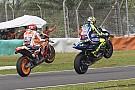 MotoGP in Sepang: Die Startaufstellung in Bildern