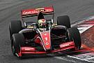Formula V8 3.5 Louis Deletraz penalizzato di dieci secondi per lo scontro con Dillmann