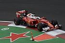 スーパーソフトに苦しんだフェラーリ。ベッテル「レースではアドバンテージがあるはず」
