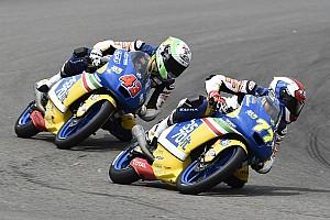 Moto3 Ultime notizie Primi punti Mondiali per Valtulini e Petrarca nel GP della Malesia