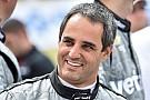 IndyCar Juan Pablo Montoya blijft in 2017 bij Penske