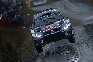 WRC Nieuws Volkswagen bevestigt vertrek uit het WRC