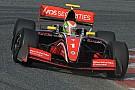 Формула V8 3.5 Делетраз опередил Исаакяна в борьбе за поул во второй гонке