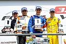 Formula V8 3.5 Le tableau d'honneur de la Formule V8 3.5 2016