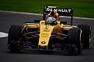 Formel 1 2017: Jolyon Palmer bleibt bei Renault