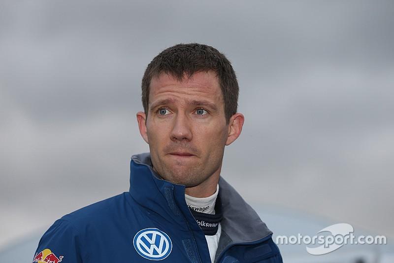 Sebastien Ogier: Was macht der Rallye-Weltmeister nach dem VW-Aus?