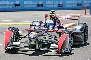 Formula E BRÉKING A Ferrari érdeklődik a Formula E iránt