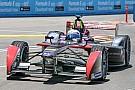 Formula E A Ferrari érdeklődik a Formula E iránt