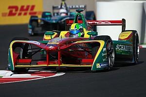 Formula E Antrenman raporu Marakeş ePrix: 1. antrenman seansında lider Grassi