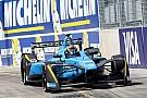 Formula E Buemi encabeza una segunda sesión de libres con bandera roja