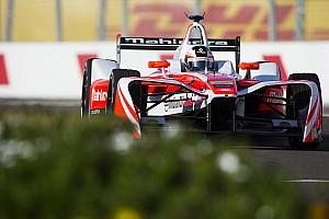 Fórmula E Relato de classificação Rosenqvist é pole em Marrakech; Piquet é 4º e di Grassi 12º