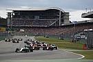 【F1】トト・ウルフ「メルセデスがドイツGP開催を支援することはない」