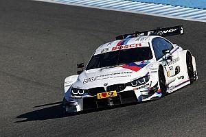 DTM News DTM-Testchance für 2 Nachwuchspiloten bei BMW