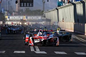 Формула E Новость Розенквист упустил победу в Марракеше из-за сбоя программного обеспечения