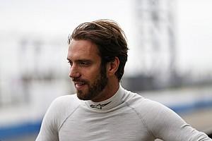 Ле-Ман Новость Вернь присматривается к IndyCar и