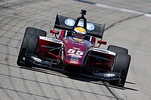 Indy Lights Noticias de última hora Schmidt Peterson cierra sus puertas en Indy Lights