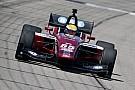 Indy Lights Schmidt Peterson cierra sus puertas en Indy Lights