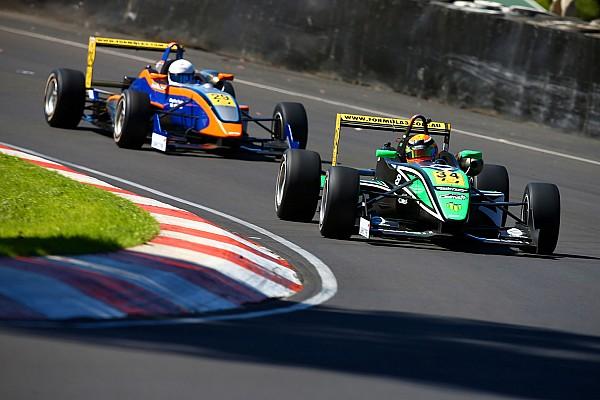 Other open wheel Breaking news New Australian Formula A series confirms 2017 calendar