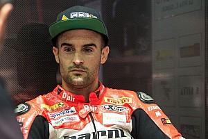 WSBK Ultime notizie Il team Barni Racing conferma Forés pilota titolare anche per il 2017