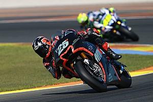 MotoGP Son dakika Rossi, Vinales'in 'muazzam tur zamanını' övdü