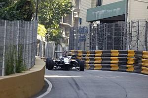 سباقات الفورمولا 3 الأخرى تقرير التجارب التأهيليّة ماكاو: راسل يُحرز قطب الانطلاق الأوّل بعد العديد من الأعلام الحمراء