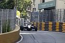 سباقات الفورمولا 3 الأخرى ماكاو: راسل يُحرز قطب الانطلاق الأوّل بعد العديد من الأعلام الحمراء