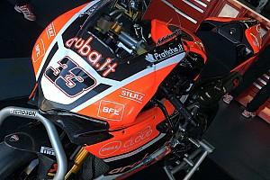 WSBK Résumé d'essais Essais Aragón - Kawasaki et Ducati devant, Melandri et Bradl débutent