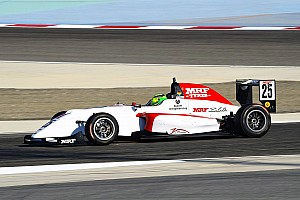 سباقات المقعد الأحادي الهندية تقرير السباق تحدي