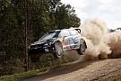 WRC Ралі Австралія: у другий день Міккельсен ледь не втратив перше місце