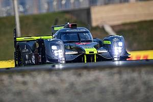 WEC BRÉKING Nagyszerű hír: Kubica LMP1-es autót tesztel Bahreinben