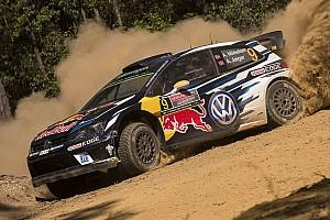 WRC Tappa Australia: Ogier è a soli 2 secondi da Mikkelsen. Paddon sale 3°