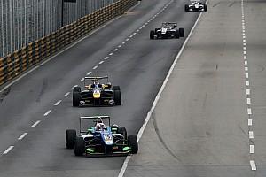 سباقات الفورمولا 3 الأخرى تقرير السباق فورمولا 3: دا كوستا يحرز الفوز بالسباق الرئيسي في ماكاو