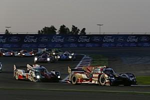 WEC Новость Темп Audi в Бахрейне удивил Toyota