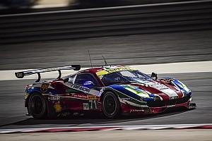 WEC Noticias de última hora Ferrari dice que no ha podido luchar en igualdad con Aston Martin