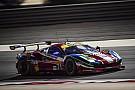 WEC Ferrari dice que no ha podido luchar en igualdad con Aston Martin