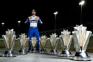 NASCAR Sprint-Cup News Jeff Gordon: Ist Jimmie Johnson schon jetzt besser als Earnhardt und Petty?