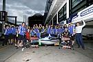Formule 3 Carlin - Quand on a les bons pilotes, ça fait la différence!