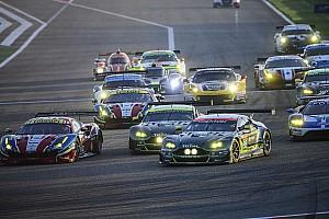 WEC Reactions Aston Martin Racing y Ferrari se llevan los honores en GTE Pro