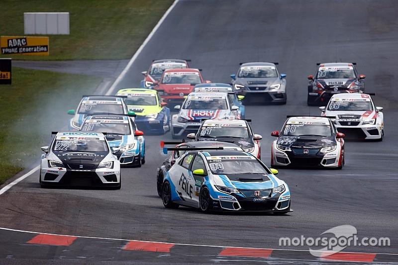 TCR Deutschland: Rennkalender für die Saison 2017 steht