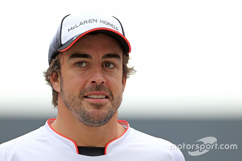 Der Alonso-Plan: 3. WM-Titel in der Formel 1, dann Wechsel in die WEC