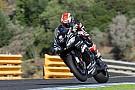 MotoGP Rea sneller dan MotoGP-mannen op tweede testdag Jerez