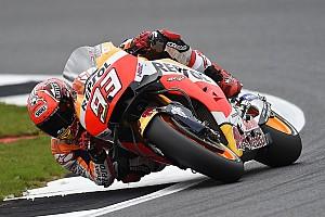 """MotoGP Noticias de última hora Márquez: """"Fue difícil de aceptar que algunos pilotos terminasen delante de mí"""""""