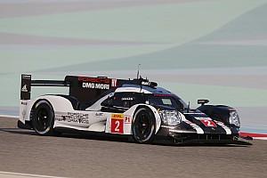 WEC Nieuws Porsche bevestigt vertrek Lieb en Dumas in LMP1