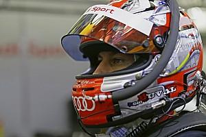 DTM Новость Де Врис и Дюваль проведут тесты DTM с Audi