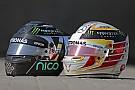 Alle Szenarien zum F1-Titelkampf zwischen Nico Rosberg und Lewis Hamilton