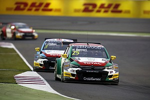WTCC Yarış raporu Katar WTCC: Sezonun son yarışının galibi Bennani
