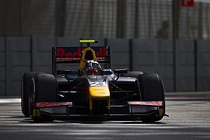 GP2 Yarış raporu Abu Dhabi GP2: Son yarışı Lynn kazandı, Gasly şampiyon oldu!
