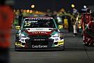 WTCC Un final en apothéose pour Bennani et le Sébastien Loeb Racing