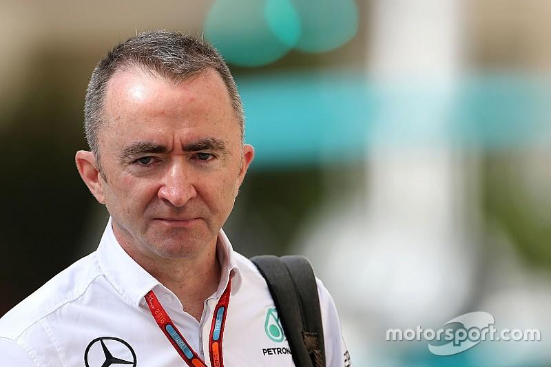 """【F1】メルセデス「ハミルトンへの指示は""""原則""""が危ぶまれたから行った」"""