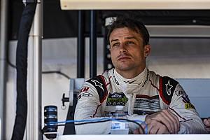 WEC Nieuws Bamber pakt laatste zitje bij Porsche in LMP1